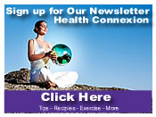 Click Here to Sign up for our healthy newsletter